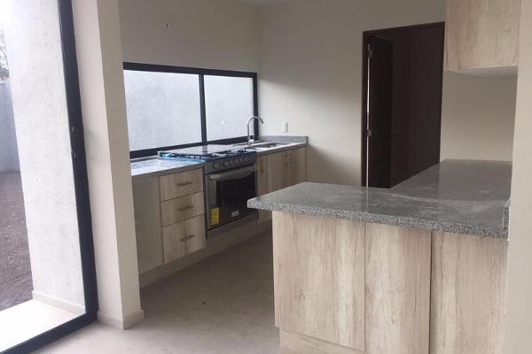 Foto de casa en venta en  , provincia santa elena, querétaro, querétaro, 7922716 No. 04