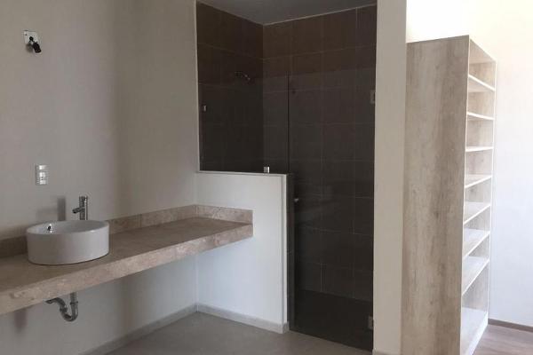 Foto de casa en venta en  , provincia santa elena, querétaro, querétaro, 7922716 No. 08