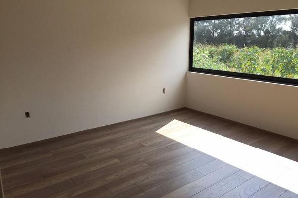 Foto de casa en venta en  , provincia santa elena, querétaro, querétaro, 7922716 No. 09