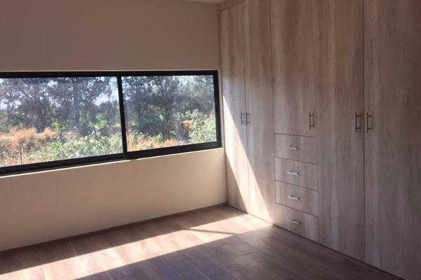 Foto de casa en venta en  , provincia santa elena, querétaro, querétaro, 7922716 No. 10