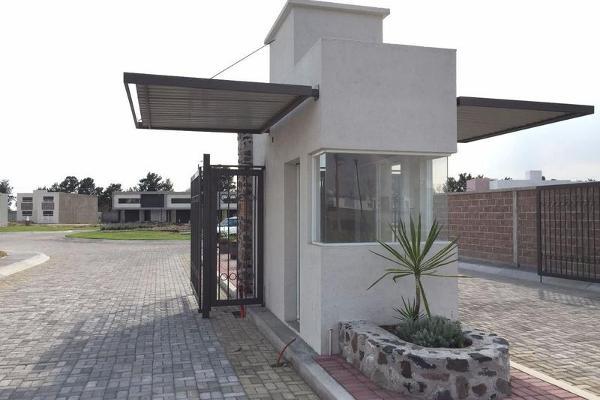 Foto de casa en venta en  , provincia santa elena, querétaro, querétaro, 7922716 No. 16