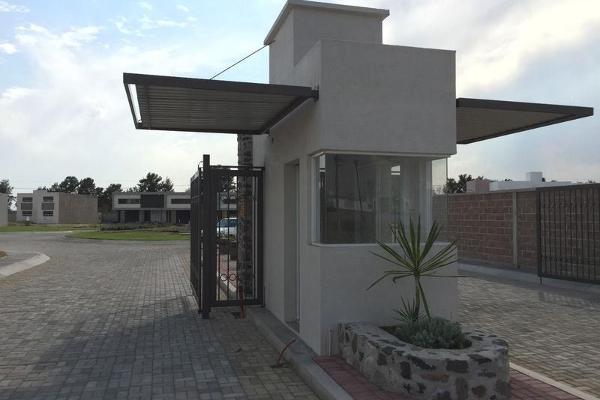 Foto de casa en venta en  , provincia santa elena, querétaro, querétaro, 7922716 No. 21