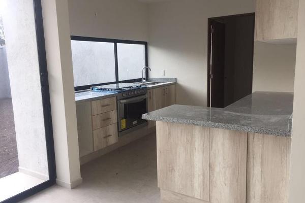 Foto de casa en venta en  , provincia santa elena, querétaro, querétaro, 7922716 No. 31