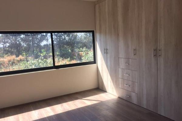 Foto de casa en venta en  , provincia santa elena, querétaro, querétaro, 7922716 No. 33