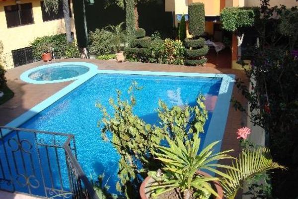 Foto de casa en venta en  , provincias del canadá, cuernavaca, morelos, 2683936 No. 03