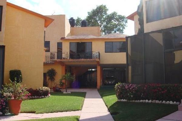 Foto de casa en venta en  , provincias del canadá, cuernavaca, morelos, 2683936 No. 04