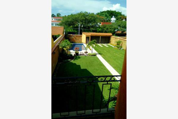 Foto de casa en venta en  , provincias del canadá, cuernavaca, morelos, 5923074 No. 01