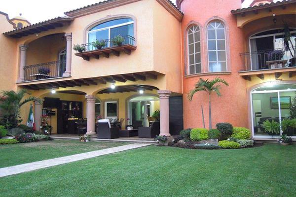 Foto de casa en venta en  , provincias del canadá, cuernavaca, morelos, 5923074 No. 02