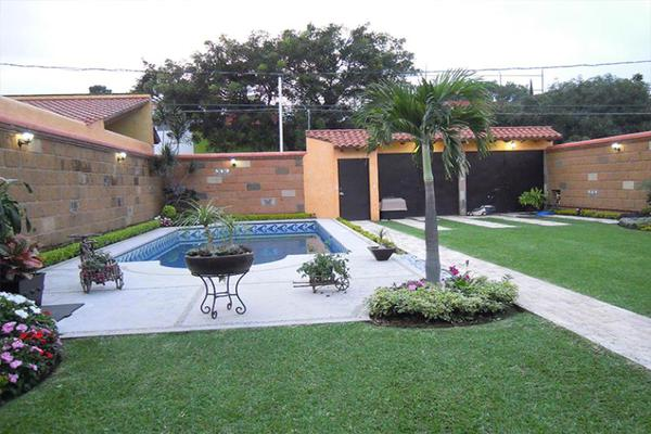 Foto de casa en venta en  , provincias del canadá, cuernavaca, morelos, 5923074 No. 04