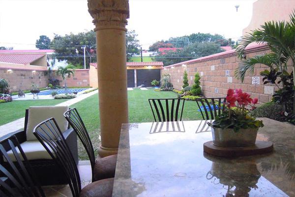 Foto de casa en venta en  , provincias del canadá, cuernavaca, morelos, 5923074 No. 05