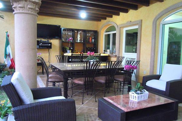 Foto de casa en venta en  , provincias del canadá, cuernavaca, morelos, 5923074 No. 06