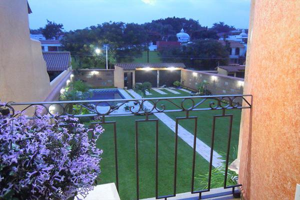 Foto de casa en venta en  , provincias del canadá, cuernavaca, morelos, 5923074 No. 22