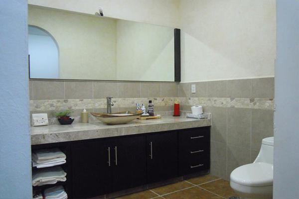 Foto de casa en venta en  , provincias del canadá, cuernavaca, morelos, 5923074 No. 23