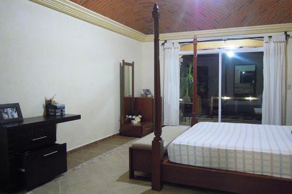 Foto de casa en venta en  , provincias del canadá, cuernavaca, morelos, 5923074 No. 30