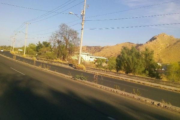 Foto de terreno comercial en venta en  , proyecto rio sonora, hermosillo, sonora, 3136007 No. 01