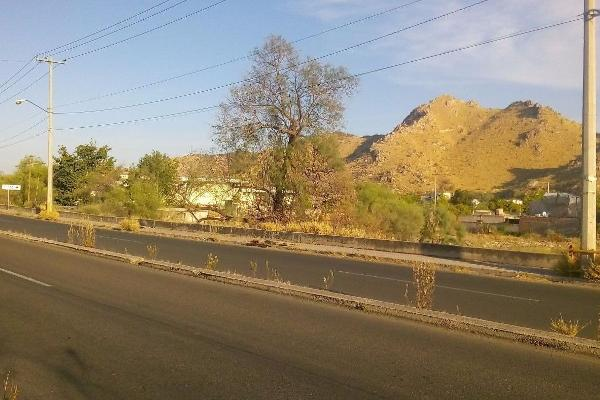 Foto de terreno comercial en venta en  , proyecto rio sonora, hermosillo, sonora, 3136007 No. 03