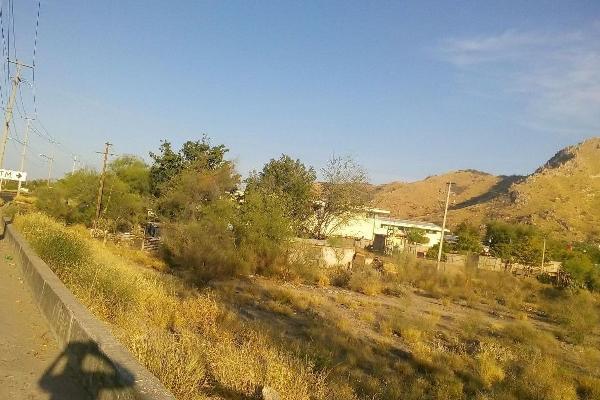Foto de terreno comercial en venta en  , proyecto rio sonora, hermosillo, sonora, 3136007 No. 04