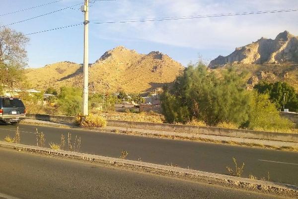Foto de terreno comercial en venta en  , proyecto rio sonora, hermosillo, sonora, 3136007 No. 05