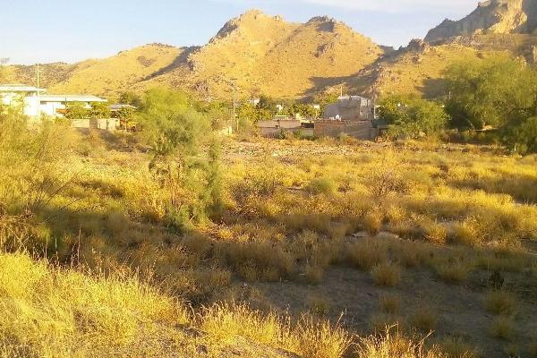 Foto de terreno comercial en venta en  , proyecto rio sonora, hermosillo, sonora, 3136007 No. 07