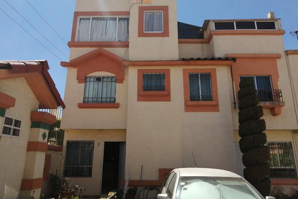 Foto de casa en venta en pto. san juan privada san juan casa 2 , villa del real, tecámac, méxico, 0 No. 02