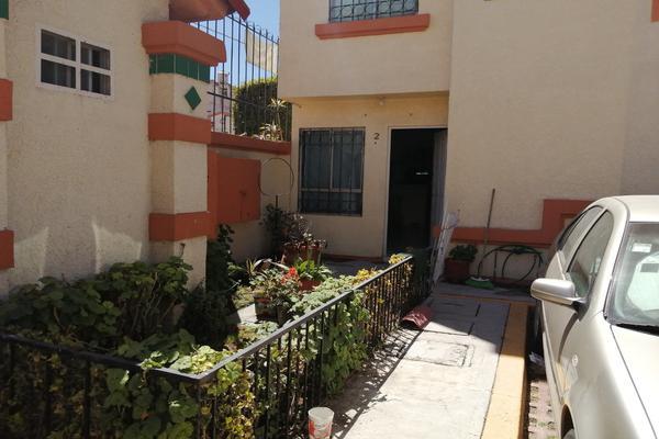 Foto de casa en venta en pto. san juan privada san juan casa 2 , villa del real, tecámac, méxico, 0 No. 03