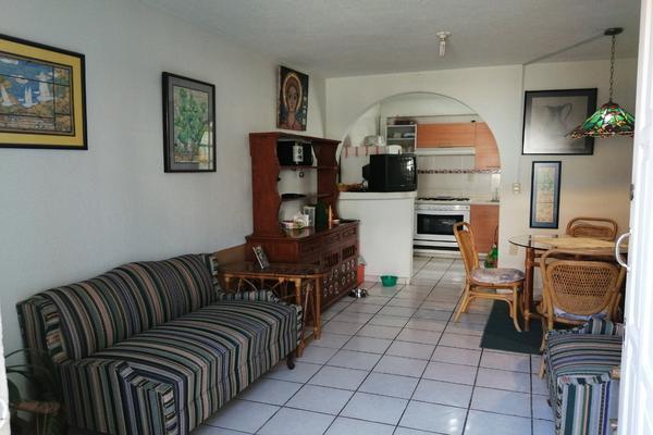 Foto de casa en venta en pto. san juan privada san juan casa 2 , villa del real, tecámac, méxico, 0 No. 05