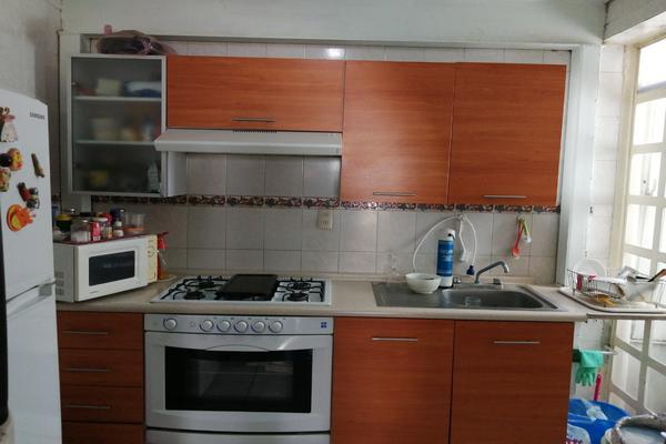 Foto de casa en venta en pto. san juan privada san juan casa 2 , villa del real, tecámac, méxico, 0 No. 08