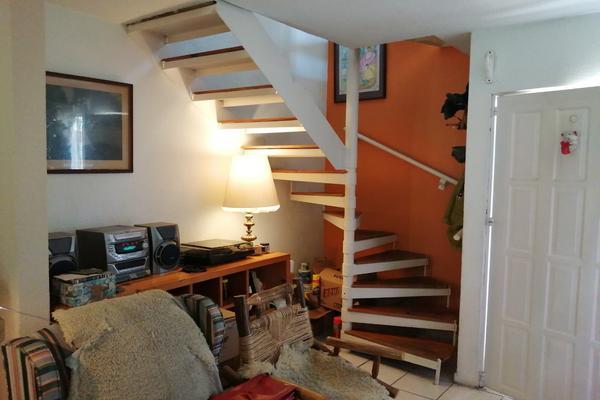 Foto de casa en venta en pto. san juan privada san juan casa 2 , villa del real, tecámac, méxico, 0 No. 11