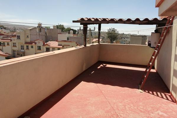 Foto de casa en venta en pto. san juan privada san juan casa 2 , villa del real, tecámac, méxico, 0 No. 21