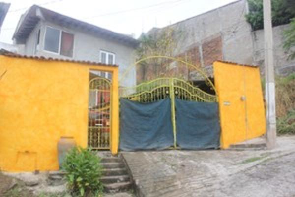 Foto de casa en venta en pto. tampico 209, primavera, puerto vallarta, jalisco, 9923403 No. 01