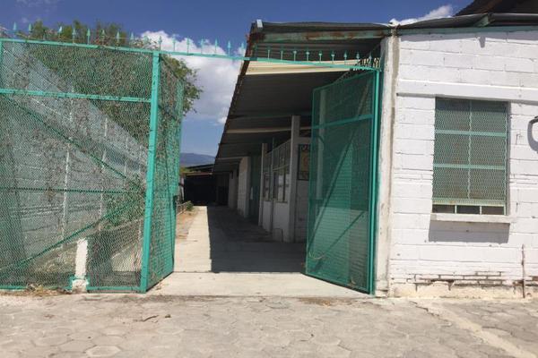 Foto de bodega en renta en pue 980 , santa cruz acapa, tehuacán, puebla, 3061290 No. 09