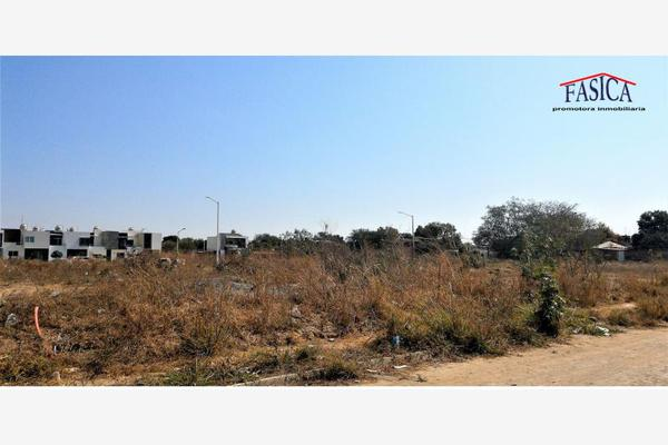 Foto de terreno habitacional en venta en puebla 00, villas diamante, villa de álvarez, colima, 0 No. 04