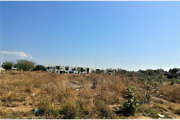 Foto de terreno habitacional en venta en puebla 00, villas diamante, villa de álvarez, colima, 0 No. 05