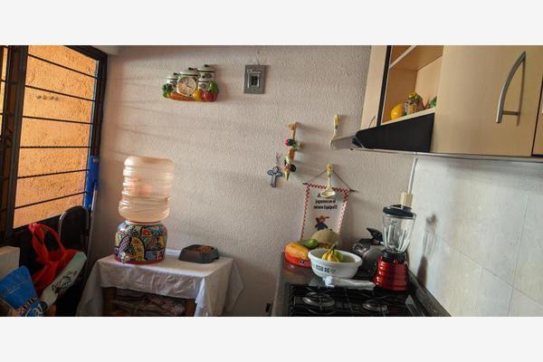 Foto de casa en venta en puebla 1, loma linda, puebla, puebla, 18862650 No. 07