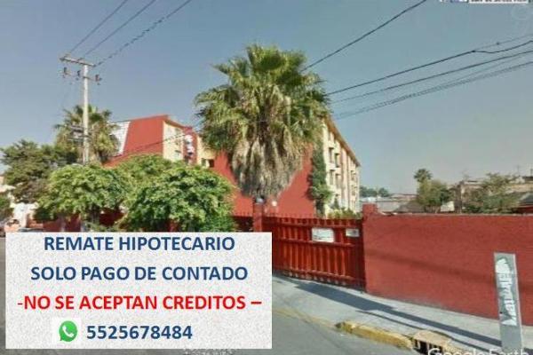 Foto de departamento en venta en puebla 12 b, agrícola pantitlan, iztacalco, df / cdmx, 6180494 No. 01