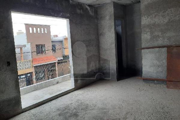 Foto de casa en venta en puebla , 15 de mayo, guadalupe, nuevo león, 0 No. 03