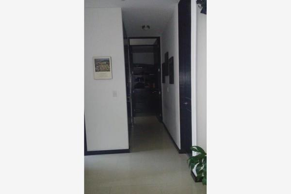 Foto de departamento en venta en puebla 256, roma norte, cuauhtémoc, df / cdmx, 6146514 No. 01