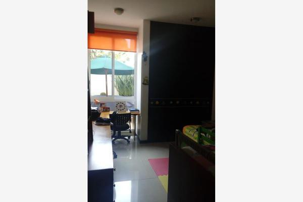 Foto de departamento en venta en puebla 256, roma norte, cuauhtémoc, df / cdmx, 6146514 No. 05
