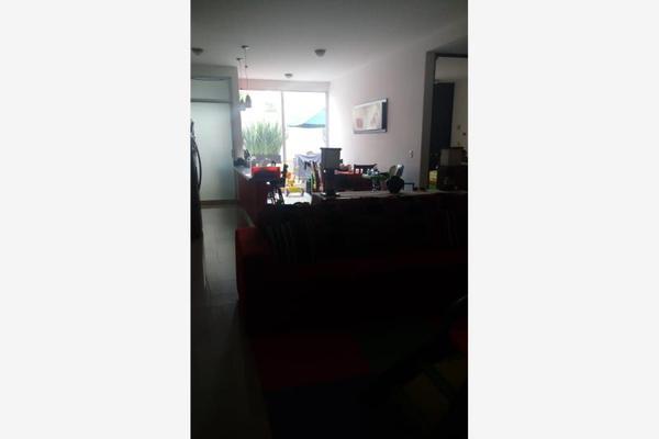 Foto de departamento en venta en puebla 256, roma norte, cuauhtémoc, df / cdmx, 6146514 No. 09