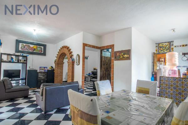 Foto de casa en venta en puebla , 3 de mayo, emiliano zapata, morelos, 5891498 No. 06