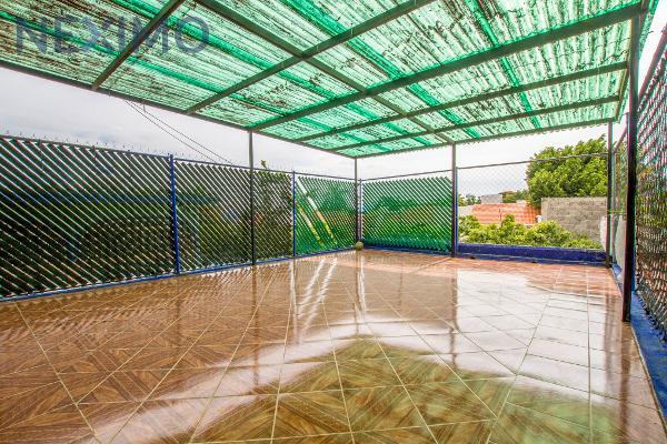 Foto de casa en venta en puebla , 3 de mayo, emiliano zapata, morelos, 5891498 No. 22