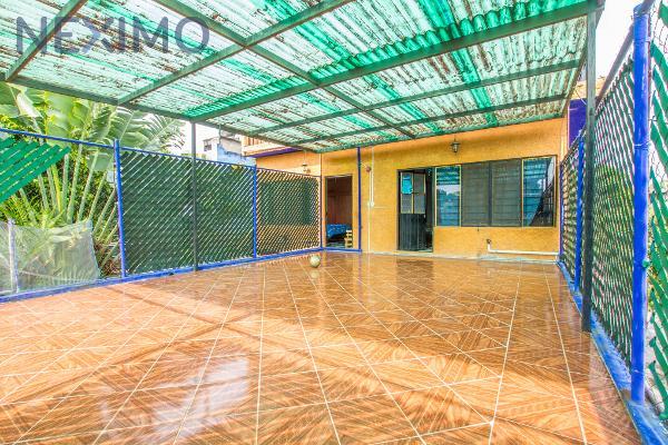 Foto de casa en venta en puebla , 3 de mayo, emiliano zapata, morelos, 5891498 No. 23