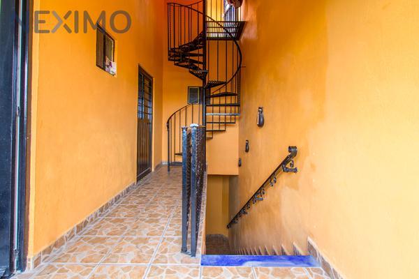 Foto de casa en venta en puebla , ampliación 3 de mayo, emiliano zapata, morelos, 5891498 No. 17