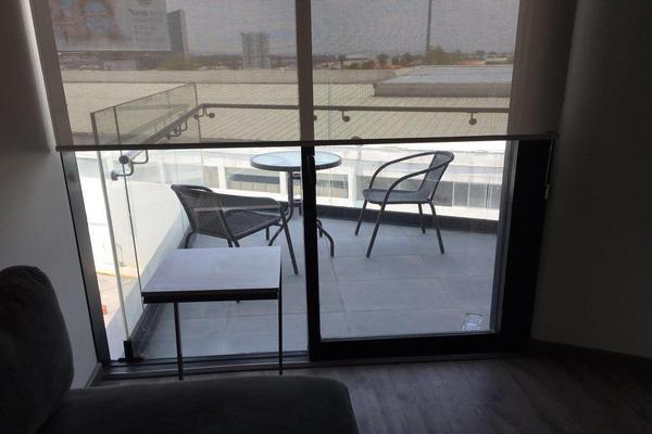 Foto de departamento en renta en  , puebla blanca, san andrés cholula, puebla, 13352319 No. 08