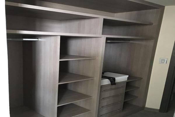Foto de departamento en renta en  , puebla blanca, san andrés cholula, puebla, 13352319 No. 10