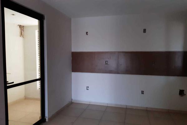 Foto de departamento en venta en puebla , la forestal, san luis potosí, san luis potosí, 13015192 No. 06