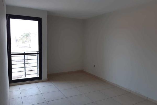 Foto de departamento en venta en puebla , la forestal, san luis potosí, san luis potosí, 13015192 No. 08