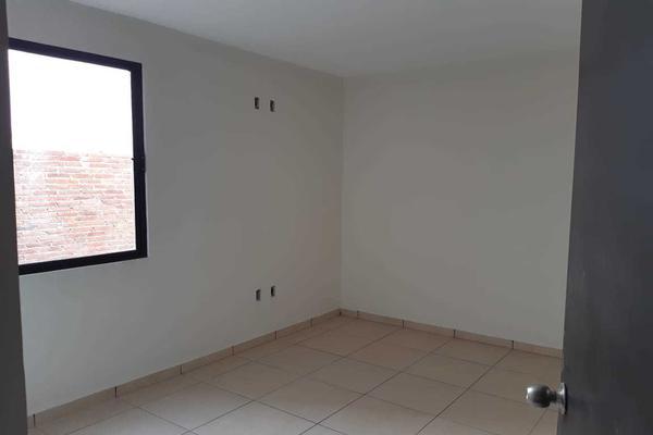 Foto de departamento en venta en puebla , la forestal, san luis potosí, san luis potosí, 13015192 No. 09
