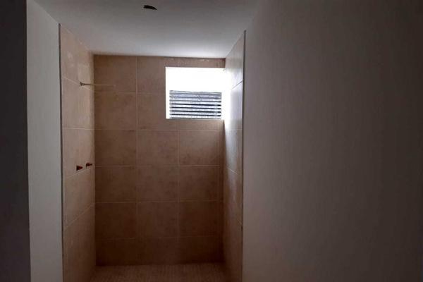 Foto de departamento en venta en puebla , la forestal, san luis potosí, san luis potosí, 13015192 No. 10