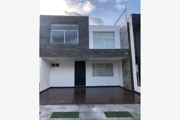 Foto de casa en venta en  , puebla, puebla, puebla, 16017182 No. 01